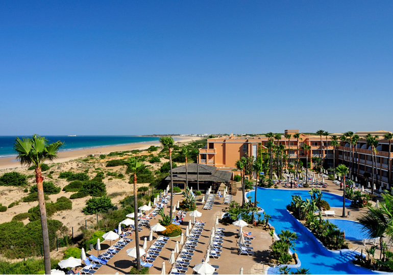 Hipotels Barrosa Park Chiclana
